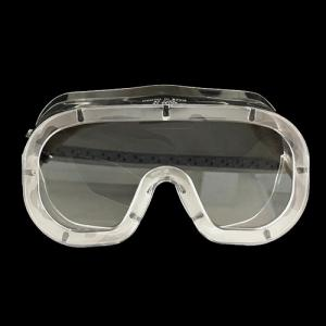 Safety goggles no nose pad GF-506